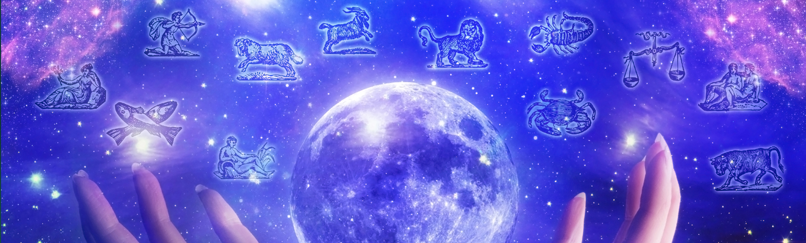 Astrology Course, Astrological Course - JCPF