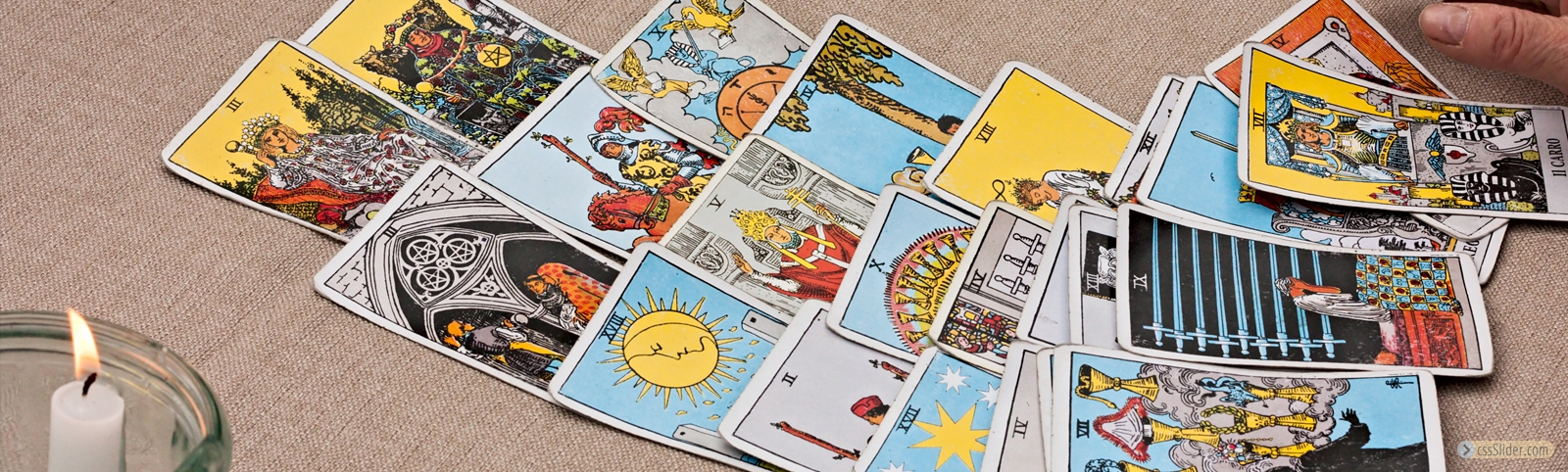 Tarot Course Portsmouth